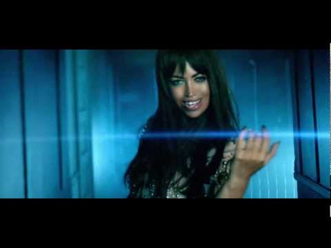 Music video Aura Dione - Friends ft. Rock Mafia