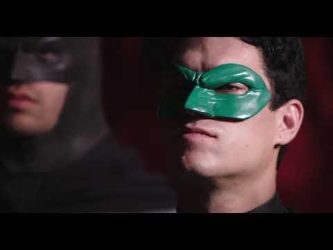 Batman Superman An Axel Braun Parody