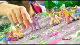 Filly Unicorn Sammelpferde TV Spot