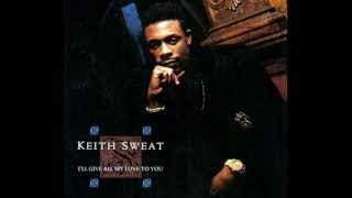 Keith Sweat Merry Go Round