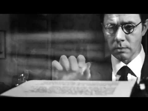 Borley Rectory - Mystic Menagerie interview with Reece Shearsmith