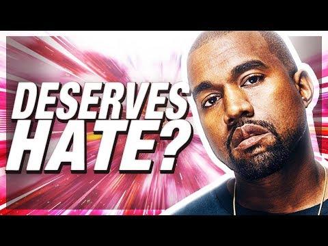 Did Kanye West Deserve the Hate?