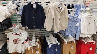 Ашан Лето 2020 . Одежда для мальчиков . От 3 до 6 лет .