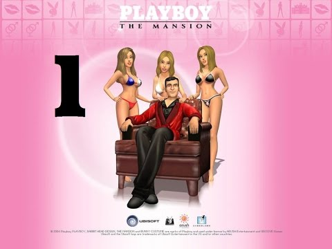 Playboy - The Mansion 01