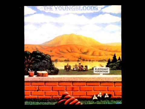 The Youngbloods - Ride The Wind .1969