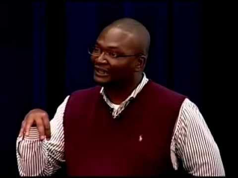 .@fordschool - Kerwin Kofi Charles: Black-White Economic Well-Being
