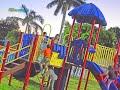 Magic Park un Parque de Diversiones en Managua