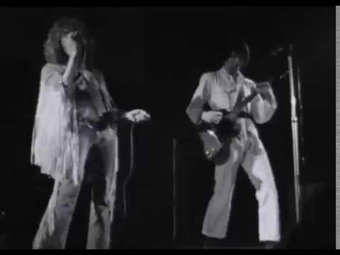 The Who at the Concertgebouw Amsterdam, NE 29 Septmeber 1969
