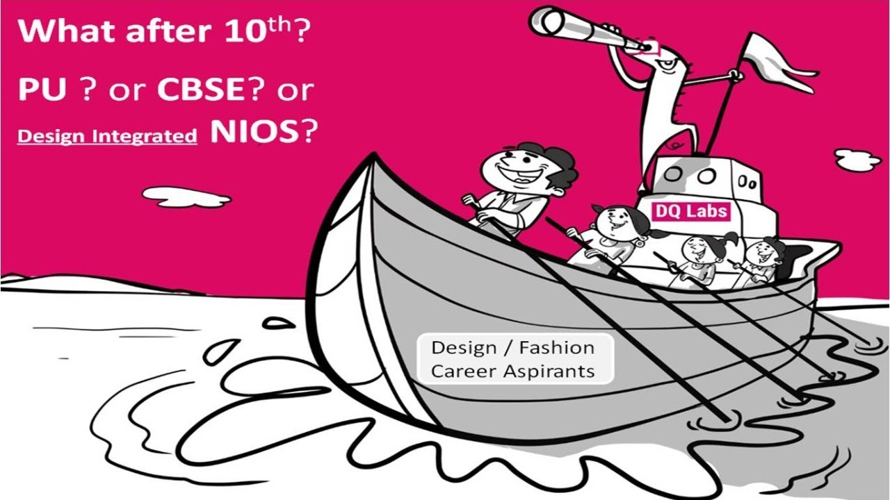 What After 10th For Architecture Fashion Design Aspirants Youtube