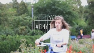 Новости #GNYouth, 22.08.15