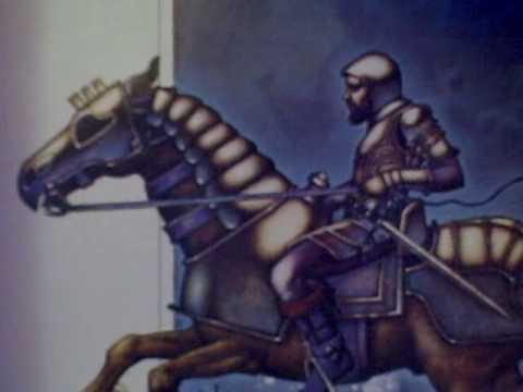 Manannan Mac Lir's Armor