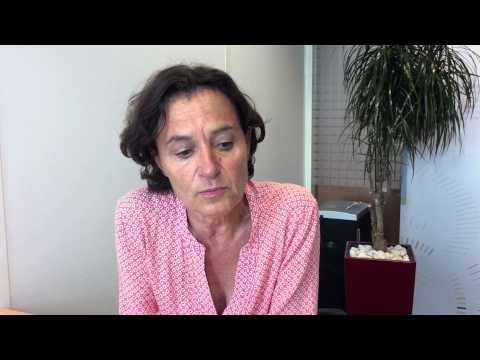 Anne-Marie Graffin, Director Biovision Catalyzer