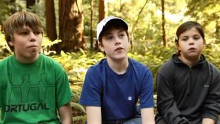 Redwood Inspirations: Redwoods Inspire Kids