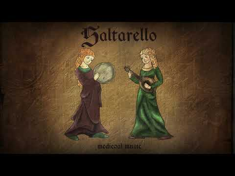 Medieval Dance |