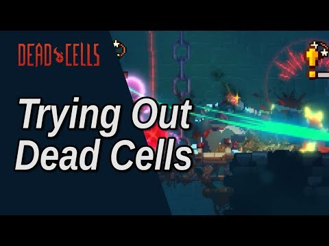 Trying Out Dead Cells