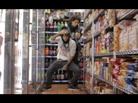 Les Twins Rug Dealers Mt Eden Dubstep Yak Films Ne