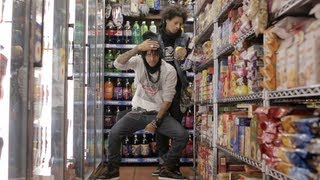 Les Twins in Treasure Island FULL CUT California | YAK FILMS x VIRAMAINA MUSIC