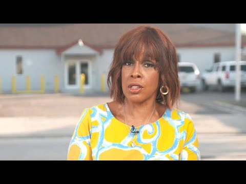 "Gayle King: ""I think you gotta be a human being"" to empathize with families being separated at bo…"
