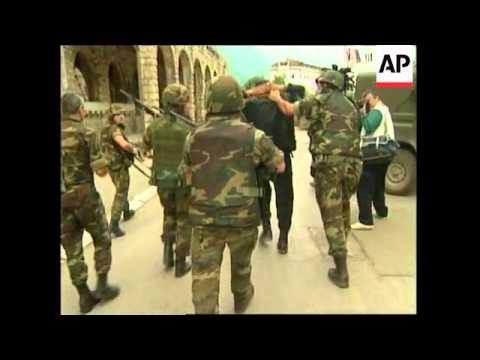 Yugoslavia: Kosovo: Pec: