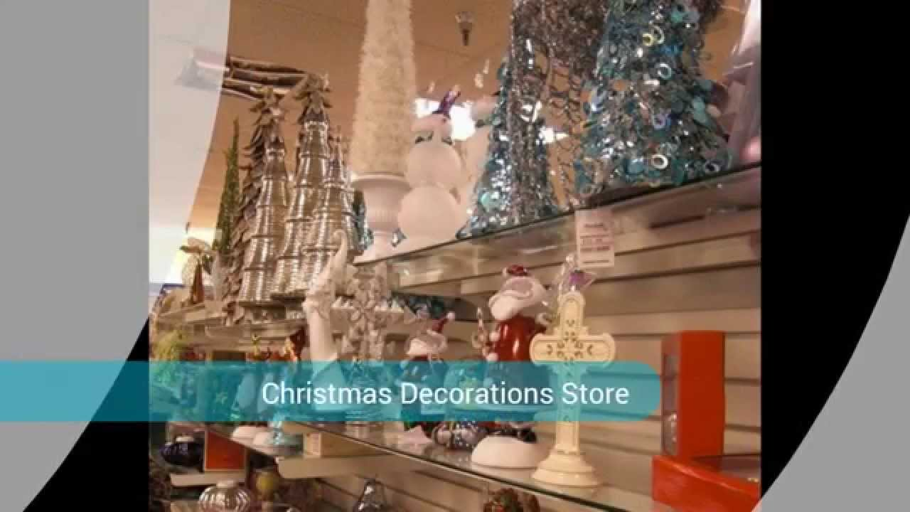Christmas decorations animated indoor uk - Indoor Christmas Decorations