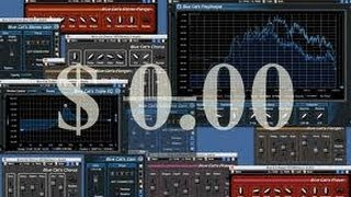 como descargar miles de plugins vst  para cubase, fl studio, nuendo y adobe audition