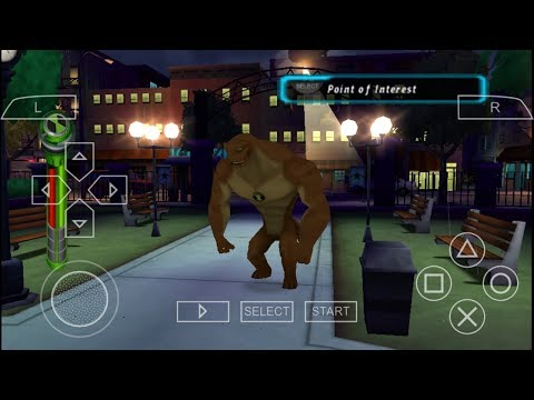 How To Download Ben 10 Alien Force Vilgax Attacks For Android