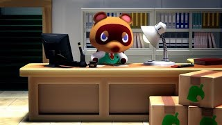 Games Inbox: What should Animal Crossing 2019 be like?