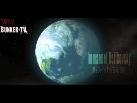 Immanuel Velikovsky - Worlds in Collision (1964)