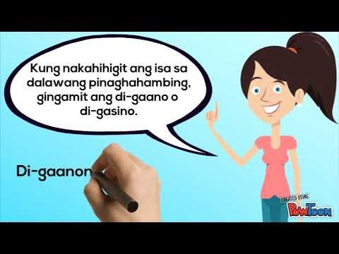 antas ng pang-uri edited