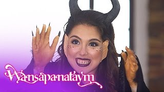 Wansapanataym Outtakes: Holly & Mau - Episode 1