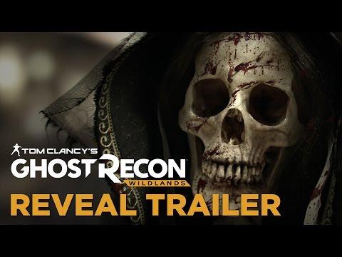 Tom Clancy's Ghost Recon Wildlands Reveal Trailer – E3 2015 [PL]