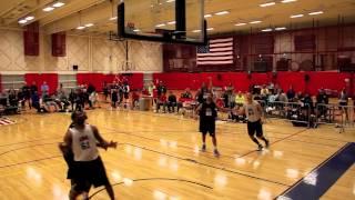2014 USA Basketball Men