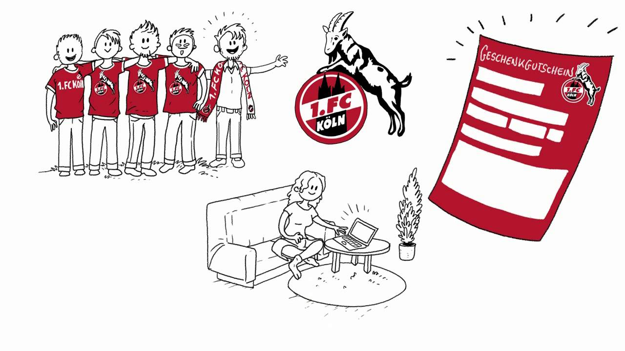 1 Fc Köln Mitgliedschaft