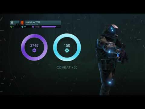Blacklight: Retribution Infrared