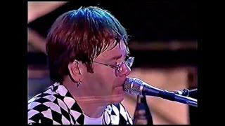 Elton John - Believe (Live in Rio de Janeiro, Brazil 1995) HD
