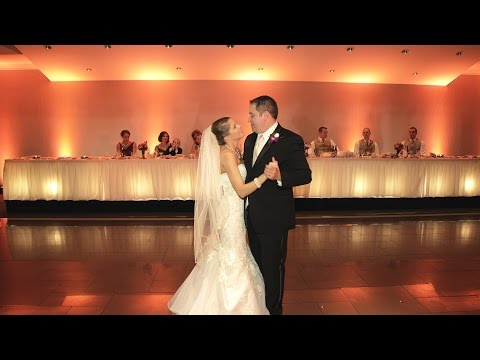 Wedding Reception at The Fez in Hopewell Township - DJ Pifemaster