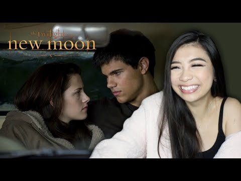 DID WE ALL FORGET THE MASTERPIECE **NEW MOON**???