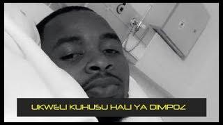 MAJONZI MAKUBWA Ukweli Kuhusu Hali Ya Msanii Ommy Dimpoz Uongozi Wake Wathibitisha