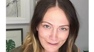MICROBLADING TESTIMONIAL for Kara Sanchez Beauty
