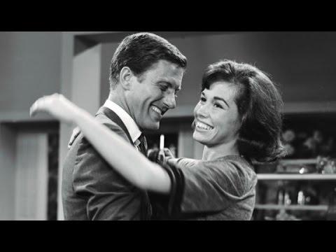 When Mary Tyler Moore met Dick Van Dyke