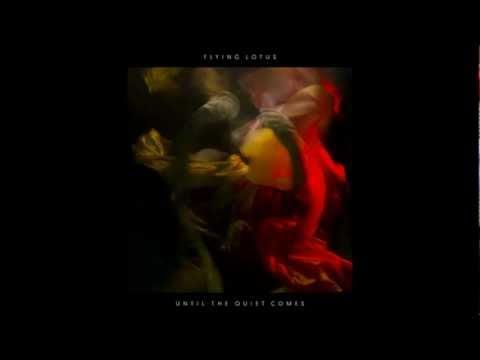 Flying Lotus - Getting There (Feat. Niki Randa)