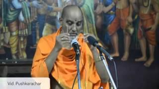Day 7 - Garuda Purana - Vid. Pushkarachar