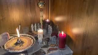 Ритуал ! От  кладбищенской порчи на Кровавую Луну с обраткой врагу и Вашей защитой !!!