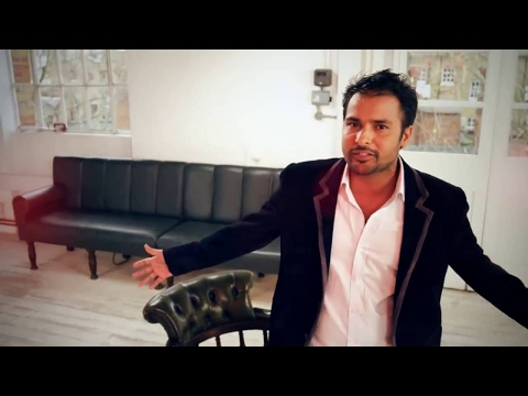 Yaarian | Amrinder Gill | Punjabi Song (Full Video) | HD