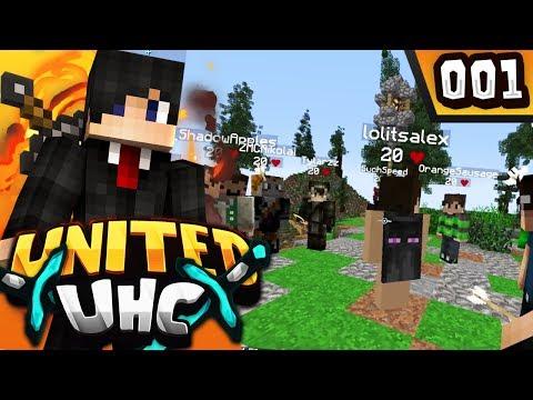 Defending Champion - Episode 1 (United UHC S3)