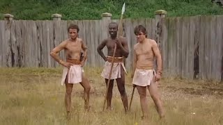 Guide to Gladiator fight training - BBC History