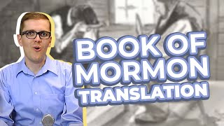 The REAL Book of Mormon Translation