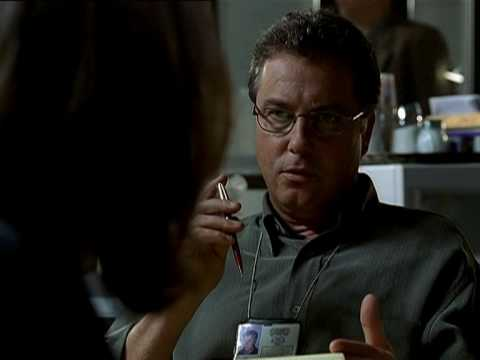 CSI - S01E07 - Blood Drops - Best Scenes
