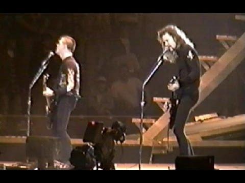 Metallica - Charleston, SC, USA [1993.02.17] Full Concert