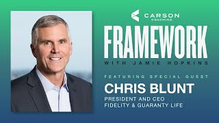 Finding Focus as a Leader and Empowered Philanthropy with Chris Blunt